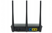 WiFi-маршрутизатор Б/У ASUS RT-AC53 11/433Mbps 802.11b /g /n