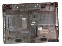 """Корпус Б/У DNS 0123250 часть D (Bottom case) 17.0"""" / CTC2100929ASSA4B1"""