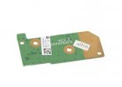 Плата кнопки включения Б/У HP Compaq CQ61 Rev E