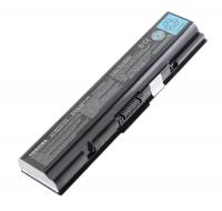 АКБ для ноутбука Toshiba (PA3534U-1BRS) / 10.8V, 4400mAh /A200, A300, A350 черная