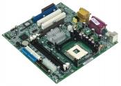 "Комплект Мат Плата ""478 сокет MSI MS-6534+ процессор Pentium 4 SL5TG 1*1,5ГГЦ+512МБ ОЗУ DDR1"