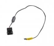Разъем сетевой LAN Б/У HP Compaq 615 с кабелем