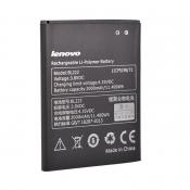 Батарея для смартфона Lenovo (BL222) S660 (3.8V, 3000mAh, 11.4Wh)