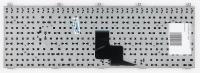Клавиатура для ноутбука DNS W765S 6-80-M9800-280-1 без рамки черная