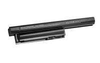 АКБ для ноутбука Sony VAIO (VGP-BPS26) TopON / 11.1V, 4400mAh / VPC-CA, VPC-CB черная