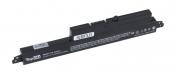 АКБ для ноутбука ASUS (A31N1302) TopON / 11.1V, 2200mAh / F200CA, K200M, X200C черная
