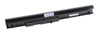 АКБ для ноутбука HP (HSTNN-PB5S) / 14.8V, 2200mAh / 250 G2, 255 G3 черная