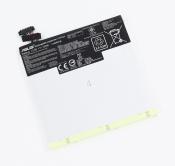 Батарея для планшета ASUS (C11P1326) MeMO Pad ME176C ORIGINAL / 0B200-00920100