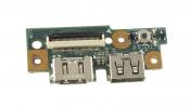 Плата интерфейсная Б/У ASUS U47VC Rev 2.1