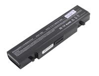 АКБ для ноутбука Samsung (AA-PB9NC6B) / 11.1V, 4400 mAh / 300E, R425, R428 черная