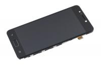 """Модуль для смартфона 5.2"""" ASUS ZenFone 4 Max ZC520KL черный ORIGINAL с рамкой"""