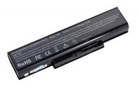 АКБ для ноутбука Lenovo (L08M6D24) / 11.1V, 4400mAh / E43 K43 черная