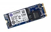 SSD накопитель 128Gb (M.2 2260) Kingston RBU-SNS6100S3/128GD (чипы MLC)