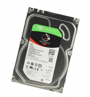 "Жесткий диск 3.5"" SATA3 4 Тб Seagate 5900 об/мин 64 Мб / ST4000VN008"