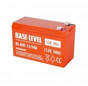 Батарея для ИБП 12V 9Ah BaseLevel BL-BAT-12/9Ah