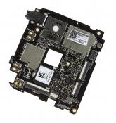 Материнская плата Б/У ASUS ZenFone 5 A501CG ORIGINAL (2Gb/Z2560, 16Gb) Rev 2.0
