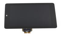 """Модуль для планшета 7"""" Asus Nexus 7 (ME370T) черный"""