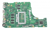 Материнская плата ноутбука ASUS X302UV Rev 2.0 (процессор Intel Core i3-6100U, ОЗУ 4 Гб)