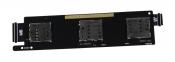 Шлейф для смартфона ASUS Zenfone 6 A600CG межплатный / 08030-01193200