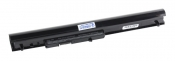 АКБ для ноутбука HP (HSTNN-PB5S) / 11.1V, 2200mAh / 250 G2, 255 G3 черная
