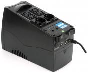 ИБП Б/У Ippon Back Comfo Pro 600 / 360 Ватт / без батарейки
