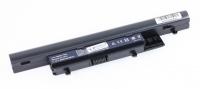 АКБ для ноутбука Acer (AS10H7E) / 11.1V, 5200mAh / PB EasyNote NX82, NX86, Acer EC39C черная