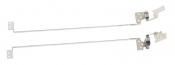 Шарниры для ноутбука Б/У DNS A15HC