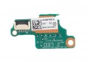 Плата кнопки включения Б/У Toshiba Satellite L70 REV: E